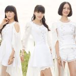 [Perfume] 本日 Relax In The City/Pick Me Up 発売ヽ(´ー`)ノ買え [解禁]